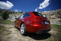 Audi A4 Avant - Sexy back
