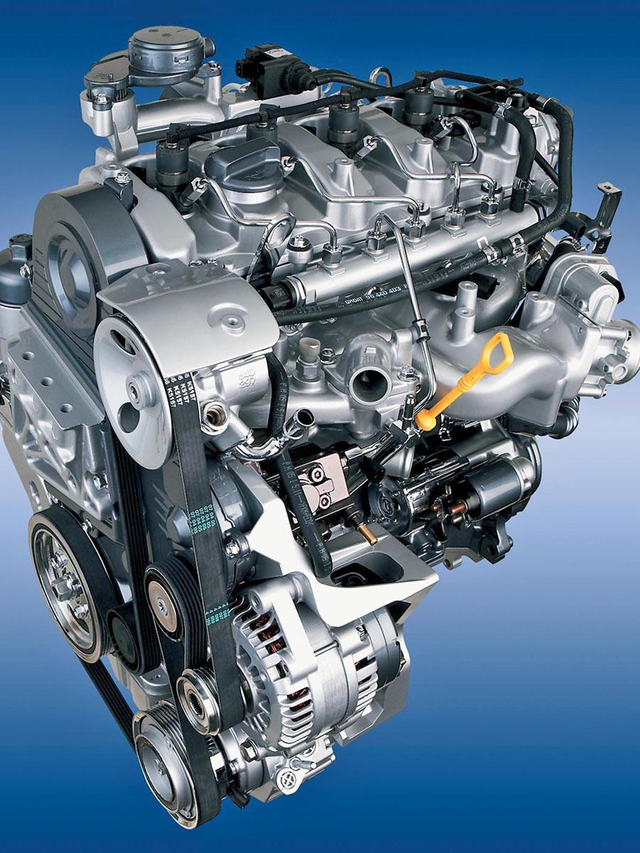 Chevrolet Epica diesel