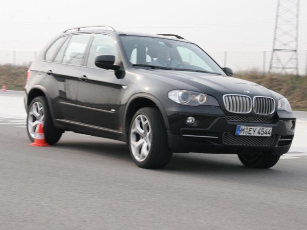 BMW X5 Experience