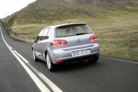 Noul VW Golf 6 - din nou Golf