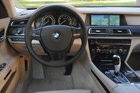 BMW Seria 7 - somptuos