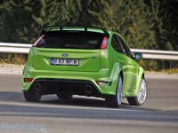 Focus RS: rapid si sigur