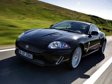 Test în premieră - Jaguar XKR