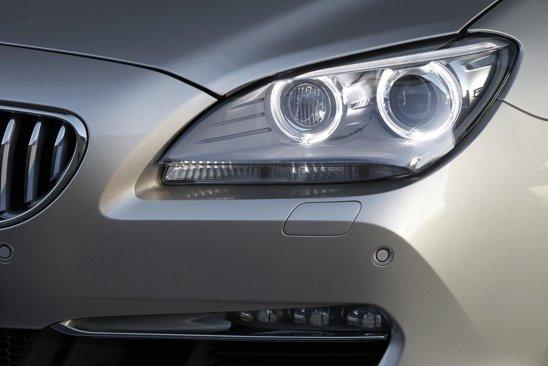 Noul BMW Seria 6 Convertible este mai lung, mai lat şi mai scund decat predecesorul