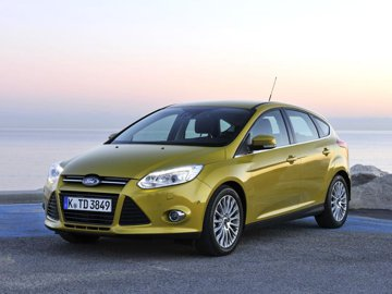 Am testat noul Ford Focus