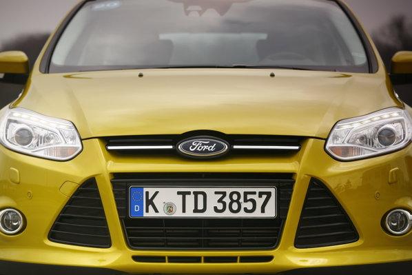 Un design nou inspirat de Fiesta si C-Max