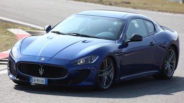 Am testat noul Maserati GranTurismo MC Stradale
