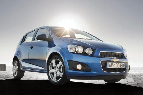 Versiunea Chevrolet Aveo 1.3D ECO anunta emisii CO2 de numai 95 g/km