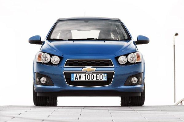 Chevrolet Aveo 1.3D ECO se anunta una dintre cele mai atractive masini diesel putin poluante