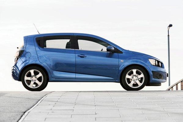 Chevrolet Aveo diesel vine in trei versiuni: 1.3 75 CP, 1.3 95 CP si 1.3 ECO