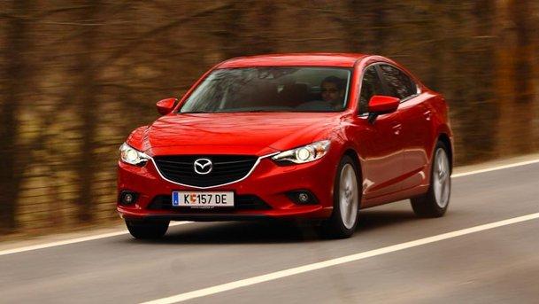 Test-drive detaliat: Mazda6 2.0i Revolution - Revelaţii de senzaţie!