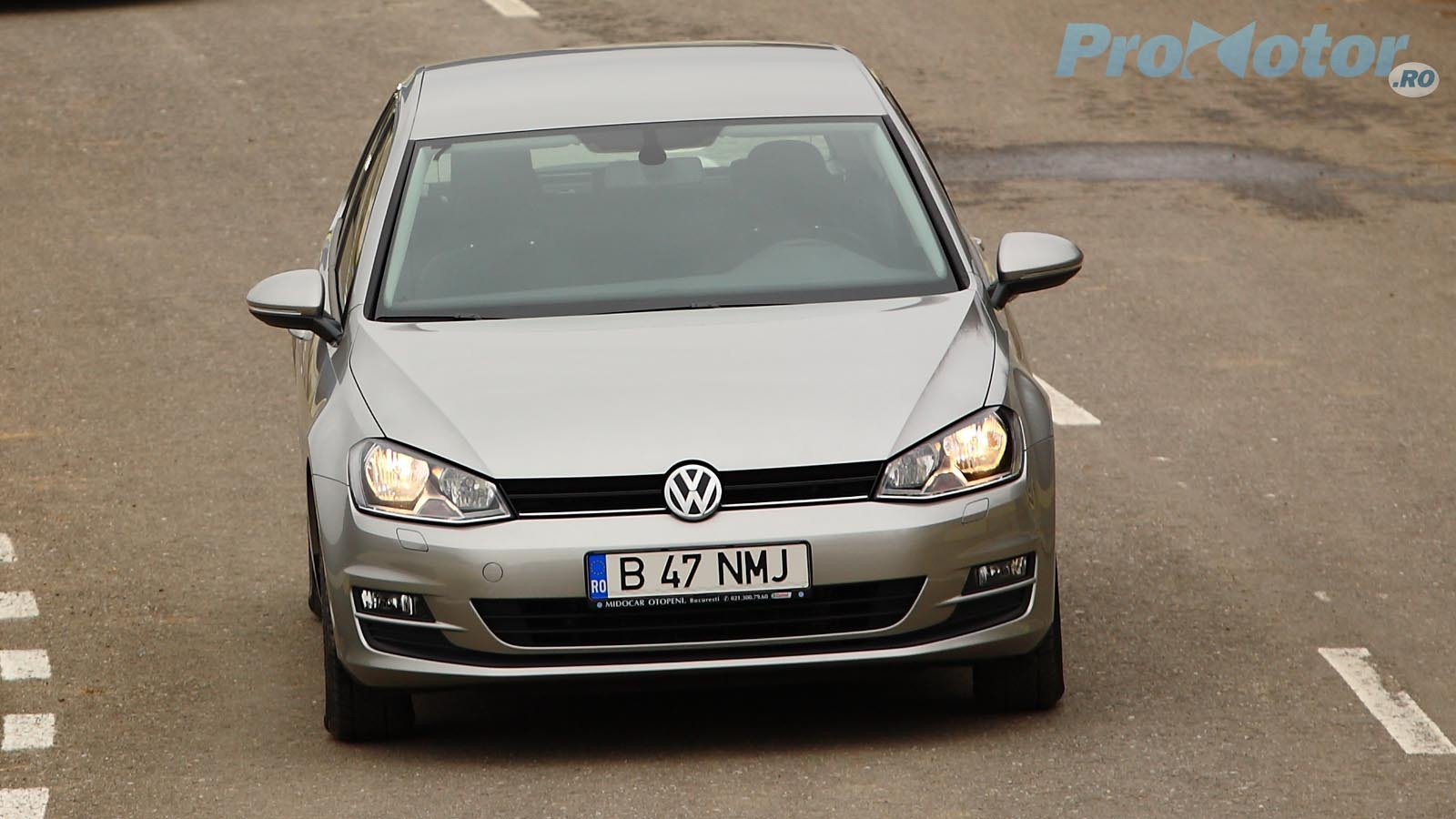 imagini test vw golf 7 1 6 tdi 105 cp golf ul diesel accesibil. Black Bedroom Furniture Sets. Home Design Ideas