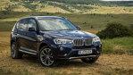 TEST cu BMW X3 facelift. Pachet îmbunătăţit
