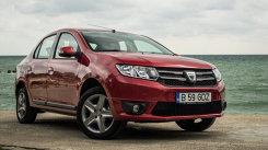 TESTAT: Primul model Dacia din ISTORIE cu aer condiţionat AUTOMAT!