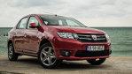 TEST cu Dacia Logan 10 ani. Premiantul. VIDEO