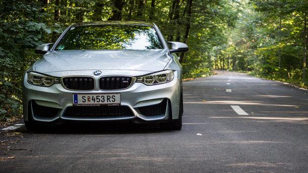 TEST în România cu noul BMW M4