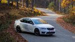 TEST în România cu noua Skoda Octavia RS 2.0 TSI