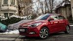 TEST în România cu noul Hyundai i20
