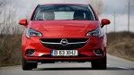 Test în România cu noul Opel Corsa E 2015