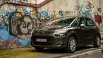 TEST: Citroën C4 Picasso 1.6 e-HDi (2015). Puncte tari şi puncte slabe