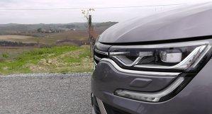 TEST DRIVE: În lupta din clasa medie, Renault are un Talisman norocos - VIDEO + GALERIE FOTO