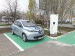 Test în România cu Renault ZOE, cea mai vândută maşină electrică din Europa - GALERIE FOTO