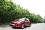 TEST DRIVE Peugeot 308 - O combinaţie de eleganţă şi sportivitate - GALERIE FOTO