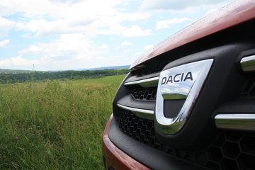 TEST DRIVE cu Dacia Sandero Prestige cu Easy-R: o maşină cinstită, cu dotări surprinzătoare - VIDEO + GALERIE FOTO