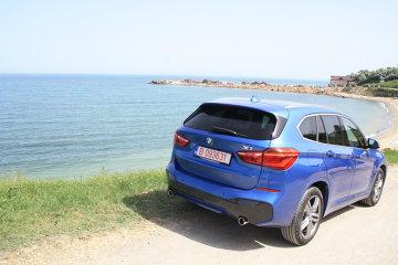 TEST-DRIVE cu noul BMW X1: Un SUV compact premium cu personalitate - GALERIE FOTO