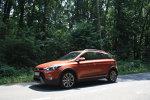 Hyundai i20 Active - Test-drive cu cel mai mic crossover coreean