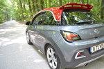 Opel Adam S - O ispită turbo, greu de ignorat - GALERIE FOTO
