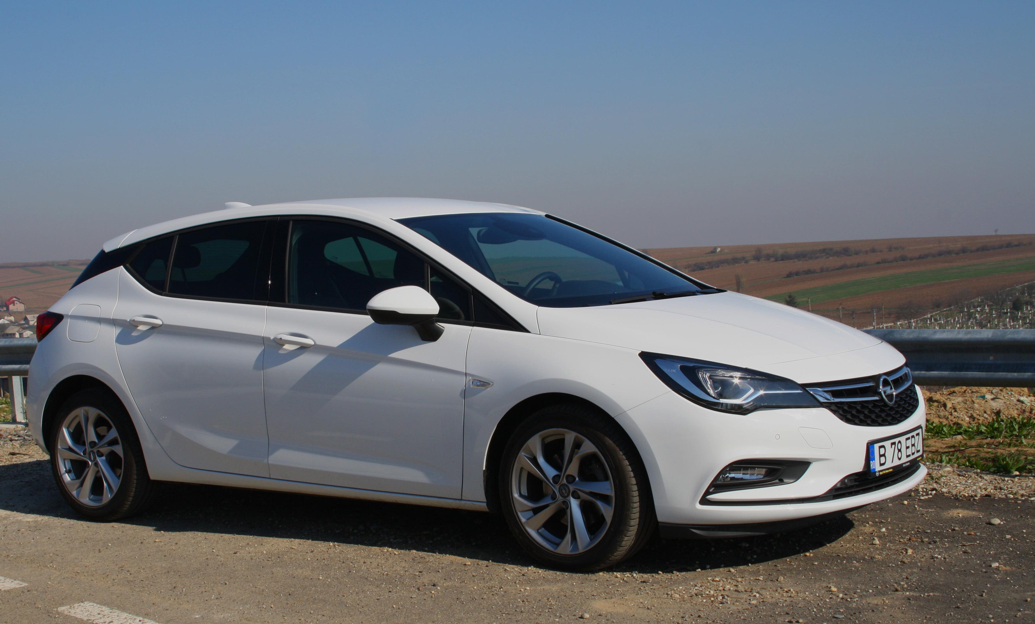 Opel la teste opel zafira a ie it la teste foto opel australia secures latest astra for - Garage renault noisy le grand ...