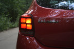 Drive test cu cel mai accesibil Sandero. Prâslea cel voinic şi căluţii care nu au mâncat jăratec