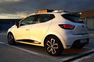 Drive Test Renault Clio 1.5 dci 110 CP - Atenţie, clasa mică! Best seller-ul francezilor are cel mai fin scârţâit de roţi