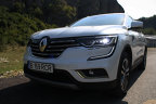 Drive test Renault Koleos 2,0 dCi 175 CP 4x4, o clasă mai sus
