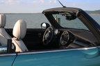 Drive test MINI Cooper Cabrio - Crush-ul după o britanică lasă urme