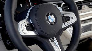 Test Auto ZF: BMW M760Li xDrive V12, zbor prin stratosferă