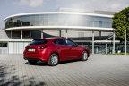 Test Mazda 3 120 de cai putere