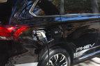 Mitsubishi PHEV este tot şi fix ce-ţi trebuie (galerie foto)