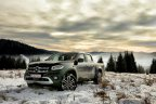 Drive test Mercedes-Benz X-Class - Spartan în off-road, gentleman în afara lui - VIDEO