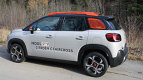 """Drive test Citroën C3 Aircross - Robusteţe, dinamism şi un """"je ne sais quoi"""" care te atrage ca un magnet"""