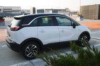 Drive test Opel Crossland X. Urmaşul lui Meriva combină ce-i mai bun dintre un SUV şi un MPV