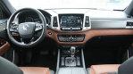 Drive test SsangYong Rexton G4 - Coreeanul care cochetează cu categoria grea