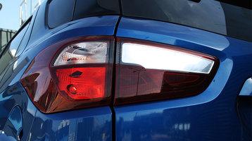 Test drive cu Noul Ford EcoSport produs la Craiova. Are 2.300 de piese noi şi 6.500 de setări modificate