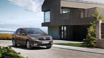 Test drive Dacia Logan - Accent pe raţional