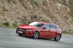 Test drive Mercedes-Benz Clasa A pe Transalpina - GALERIE FOTO