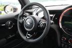 Test drive MINI Cooper D - Spectacol în trei cilindri - GALERIE FOTO