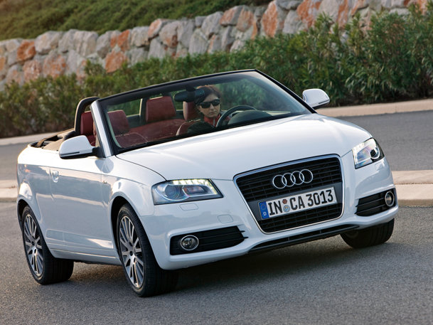 audi a3 cabrio. Black Bedroom Furniture Sets. Home Design Ideas