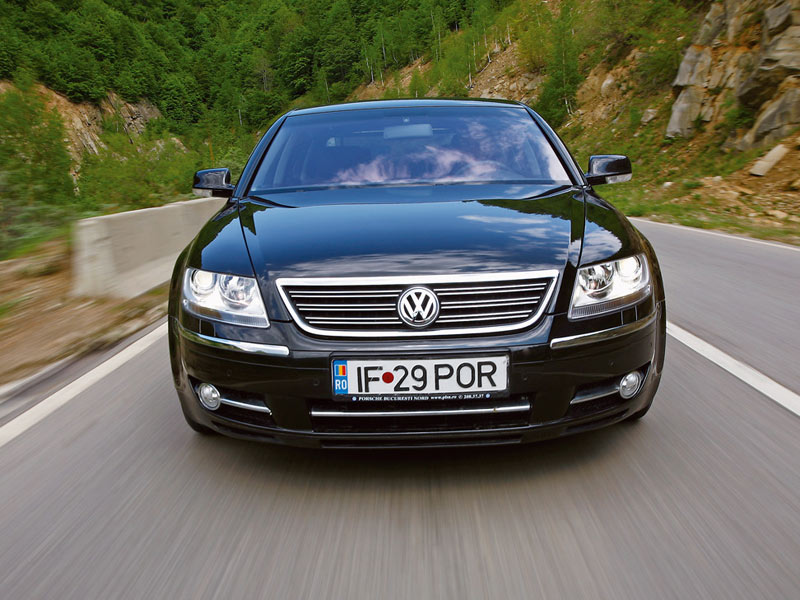 vw phaeton 3 0 tdi. Black Bedroom Furniture Sets. Home Design Ideas