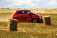 Fiat 500 - seducătorul inocent